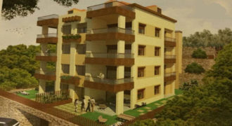 Apartment for Sale Blat Jbeil Gf Area 127Sqm and110 Sqm