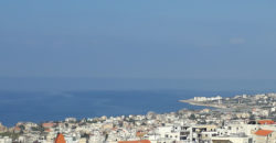 Used Apartment for Sale Blat Jbeil Duplexe Area 180Sqm