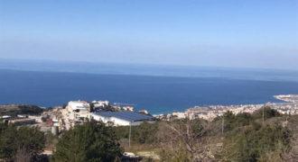 Land for Sale Alita Jbeil Area 985Sqm