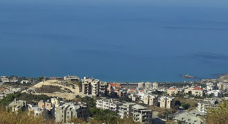 Land for Sale Blat Jbeil Area2200Sqm
