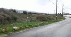 Land for Sale Maad Jbeil Area 2515Sqm