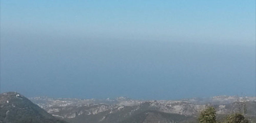 Land for Sale Ehmej ( Aaouayni ) Jbeil Area 1762Sqm