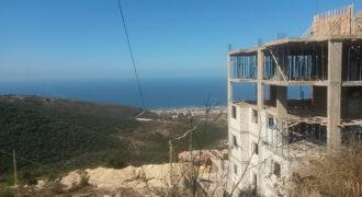 Land for Sale Hboub Jbeil Area 1222Sqm