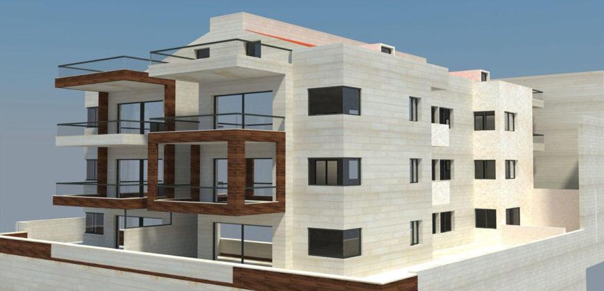 Apartment for Sale Blat ( Mastita ) Jbeil Frist Floor Area 130Sqm