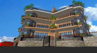 Apartment for Sale Adma Kesserwan Second Floor Area 205Sqm and 84Sqm Terraces and Garden