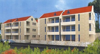Apartment for Sale Edde Jbeil GF Area 136Sqm