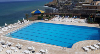Chalet for Sale Halat Jbeil GF Floor Area 74 Sqm