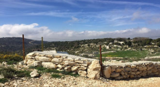 Land for Sale Lehfed Jbeil Area 915Sqm