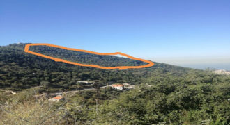 Land for Sale Delbta Kesserwan Area 5800Sqm