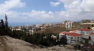 Land for Sale Blat ( Mastita ) Jbeil Area 800Sqm