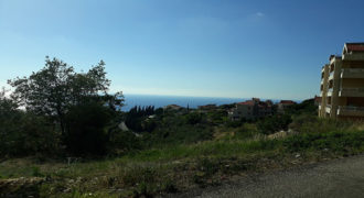 Land for Sale Monsef Jbeil Area 998Sqm