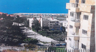 Used Apartment Furnished for Rent Fidar ( Halat ) Jbeil Area 165Sqm