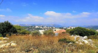 Land for Sale Bejjeh Jbeil Area 2829Sqm