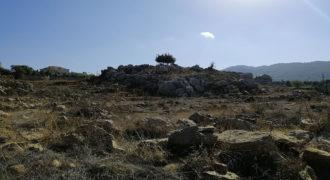 Land for Sale Ehmej Jbeil Area 1405Sqm