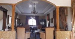 Villa for Sale Wajh El Hajar Batroun ; Construction is about 529 Sqm