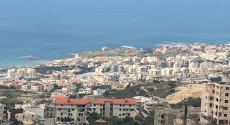Land for Sale Blat ( Mastita ) Jbeil Area 890Sqm