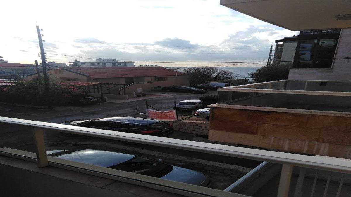Used Apartment for Rent Blat ( Mastita ) Jbeil Area 95Sqm