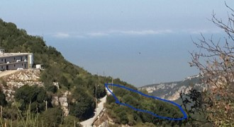 Land for Sale Hjoula Jbeil Area 1153Sqm
