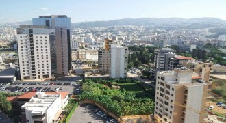 Office for Rent Jdeideh Maten Area 140Sqm
