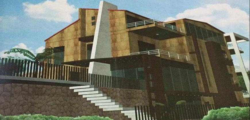 Villa for Sale Barij Jbeil ; Construction is about 848 Sqm