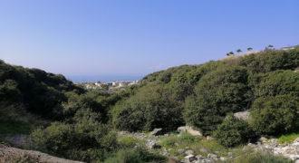 Land for Sale Edde Jbeil Area 1189Sqm