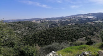 Land for Sale Bentael Jbeil Area 2150Sqm