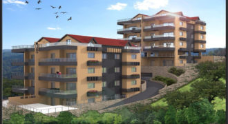 Apartment for Sale Blat ( Qartaboun ) Jbeil Duplexe Floor Area 205Sqm and Terrace 21Sqm