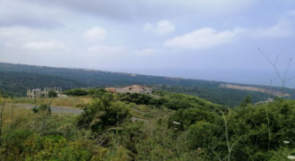 Land for Sale Berbara Jbeil Area 1941Sqm