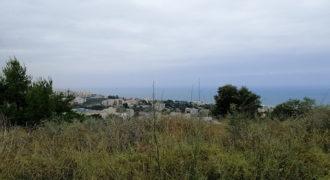 Land for Sale Blat Jbeil Area 840Sqm