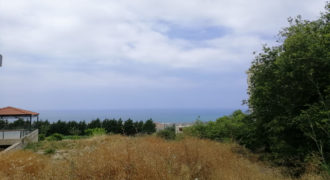 Land for Sale Blat Jbeil Area 650Sqm