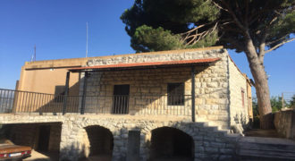 Old House For Sale Maad Jbeil The building is about 190 Sqm and has cellars and land around 2000 Sqm