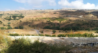 Land for Sale Aaqoura ( Laqlouq ) Jbeil Area 880Sqm
