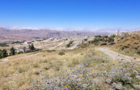 Land for Sale Aaqoura ( Laqlouq ) Area 696Sqm