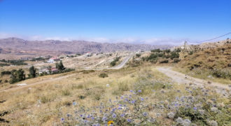 Land for Sale Aaqoura ( Laqlouq ) Area 696Sqm