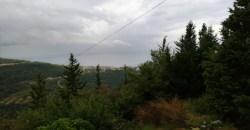 Land for Sale Blat ( Mastita ) Jbeil Area 830Sqm