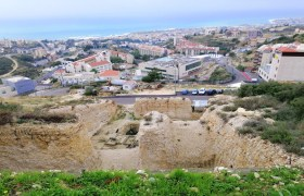Land for Sale Blat Jbeil Area 2329Sqm