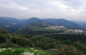 Land for Sale Ghouma Batroun Area 939Sqm