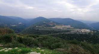 Land for Sale Ghouma Batroun Area 939Sqm