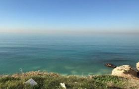 Land for Sale Halat Jbeil Area 899Sqm