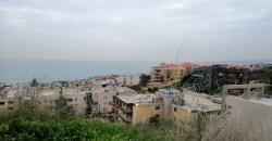 Land for Sale Halat Jbeil Area 1563Sqm
