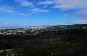 Land for Sale Blat Jbeil Area 2344Sqm