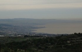 Land for Sale Maad Jbeil Area 2582 Sqm