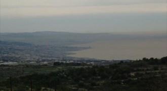 Land for Sale Maad Jbeil Area 2582 Sqm