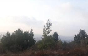 Land for Sale Kfar Chlaiman Batroun Area 3841Sqm