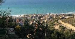 Land for Sale Fidar ( Halat ) Jbeil Area 1035Sqm