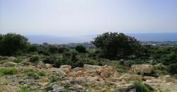Land for Sale Ijdabra Batroun Area 1400Sqm