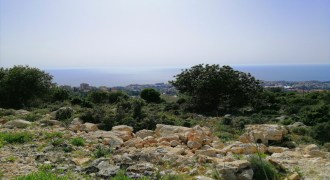 Land for Sale Ijdabra Batroun Area 1400Sqm