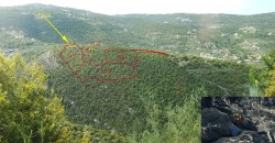 Land for Sale Chabtine Batroun Area 9368Sqm