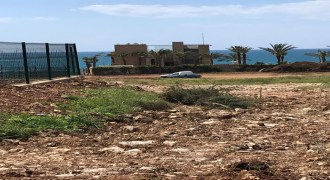 Land for Sale Berbara Jbeil Area 3825Sqm