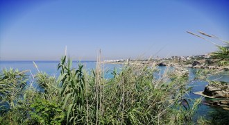 Land for Sale Aamchit Jbeil Area 1883Sqm